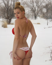 Load image into Gallery viewer, Santa Baby Bottom