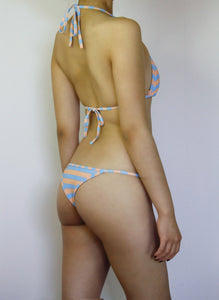 Peach String Cheeky