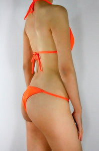 Orange Bottom