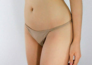 Beige Bottom