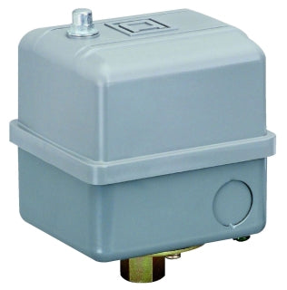 Heavy Duty Pressure Switch