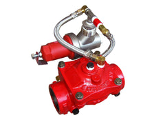 CSV3B2T CYCLE STOP VALVE