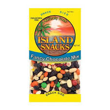 Island Snack Fancy Choclate