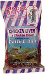 Chicken Liver & Chicken Blood Catfish Bait