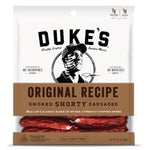 Duke's Original Recipe Smoked Shorty Sausages, 5 oz.