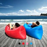 Inflatable Air Fishing Lounge