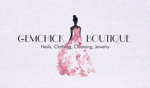 The Gem Chick Boutique