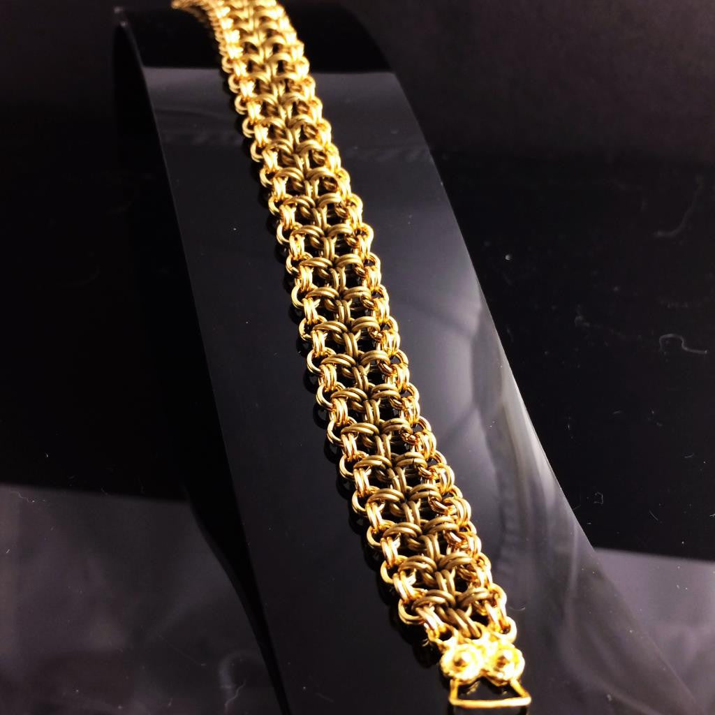Japanese 4 in 1 Chain Bracelet