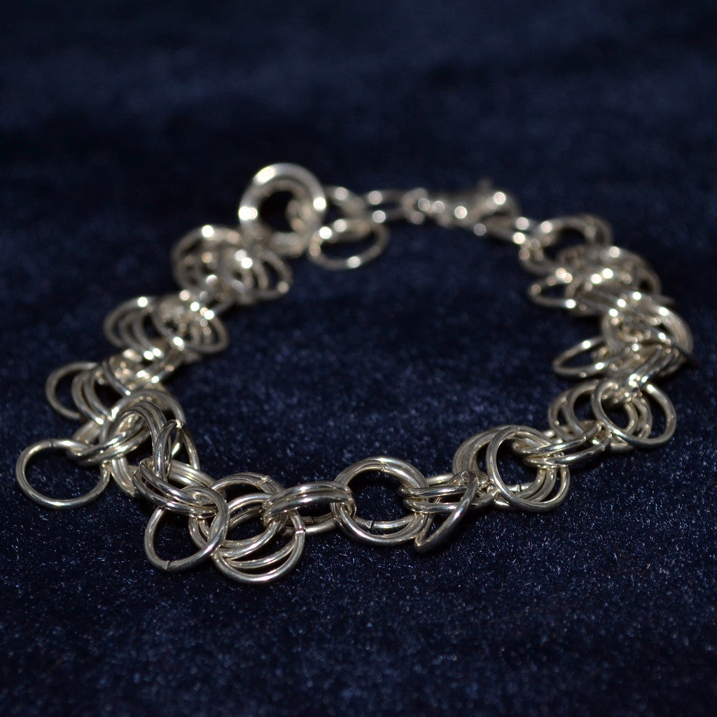 Ancient Links Bracelet