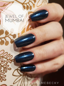 Jewel of Mumbai