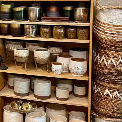 Containers & Baskets