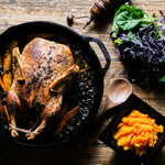 Pasture Raised Whole Duck  A perfect Thanksgiving Alternative