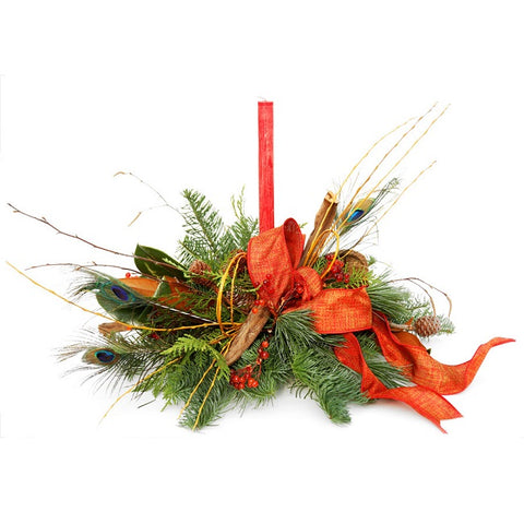 Winter Centerpiece Workshop Tues 12/17
