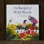 The Keeper of Wild Words - by Brooke Smith