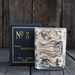 Spitfire Girl Candle - No. 8 Magnolia