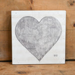 Heart You - Wall Art