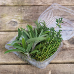 Herb Mix - Rosemary, Thyme and Sage