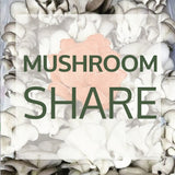 *Sold Out* - 2020 Mushroom Share Add-On