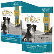 Burns Penlan Farm Dog Food Pouches Lamb, Brown Rice & Veg, 6x400g