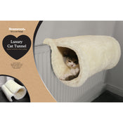 Rosewood Luxury Cat Bed