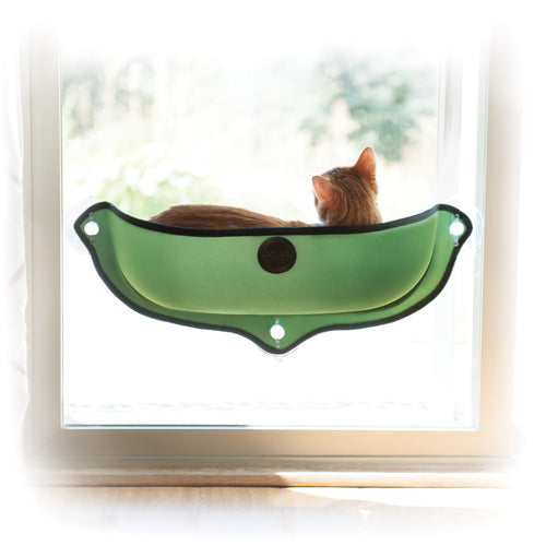 K&H Ez Mount Window Bed