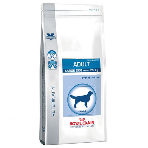 Royal Canin Vet Care Nutrition Large Adult Dog Food