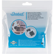 Petsafe Drinkwell Current Replacement Charcoal Filter 4pk