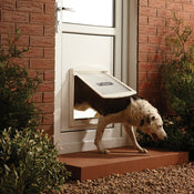 Petsafe Staywell Original 2 Way Pet Door Large
