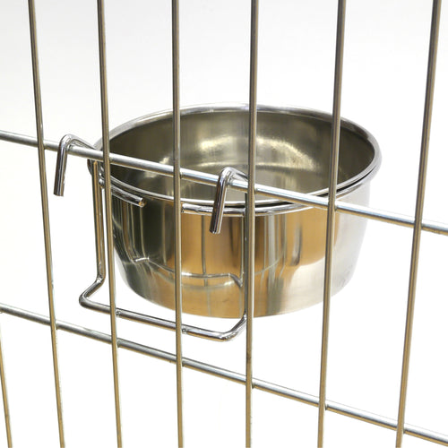 Rosewood Stainless Steel Coop Cup 250ml
