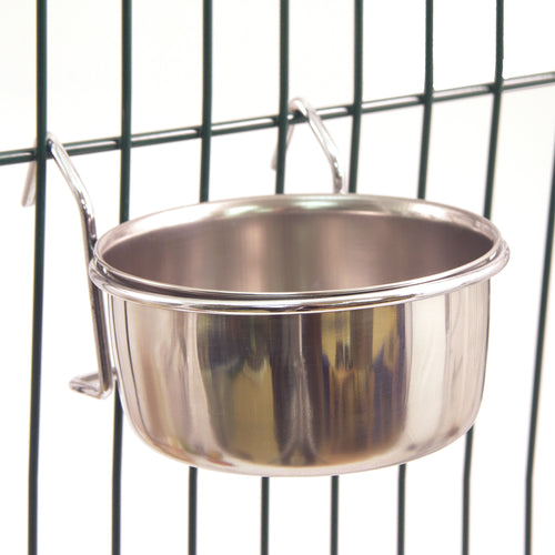 Rosewood Stainless Steel Coop Cup 950ml