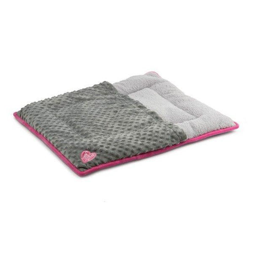 Ancol Small Bite Snuggle Pouch Puppy Blanket