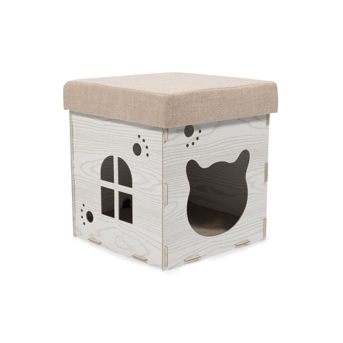 Ancol Collapsible Cat Cabin