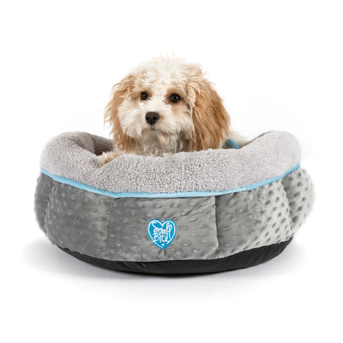 Ancol Small Bite Donut Puppy Bed