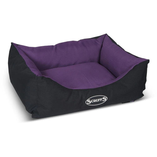 Scruffs Expedition Dog Box Bed