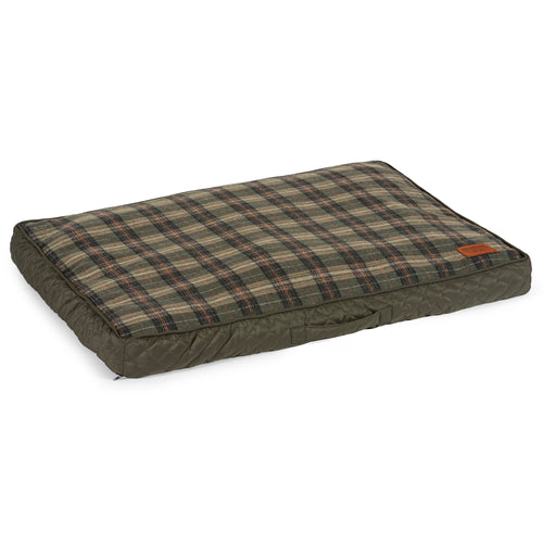 Ancol Heritage Collection Memory Crumb Mattress Dog Bed