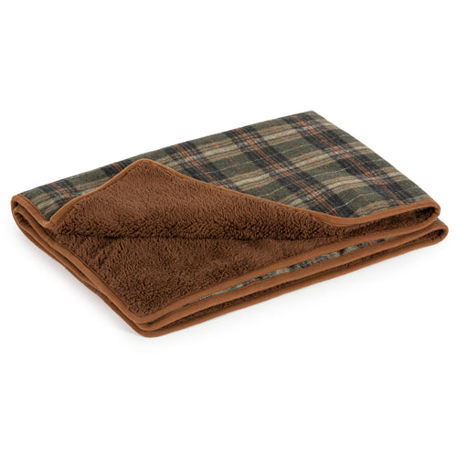 Ancol Heritage Collection Luxury Dog Blanket