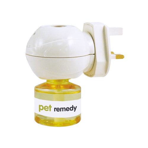 Pet Remedy Natural Diffuser Plug-In 40ml