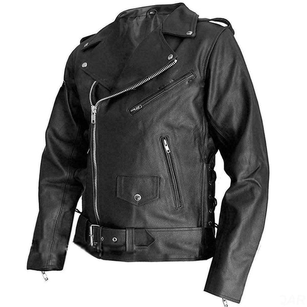 Herren Riverdale Southside Serpents Jughead Jones Cole Sprouse Bikerjacke aus Kunstleder - LuxurenaMall
