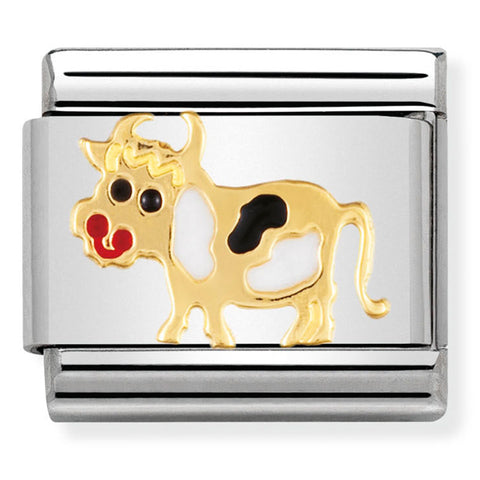 Nomination Cow Charm