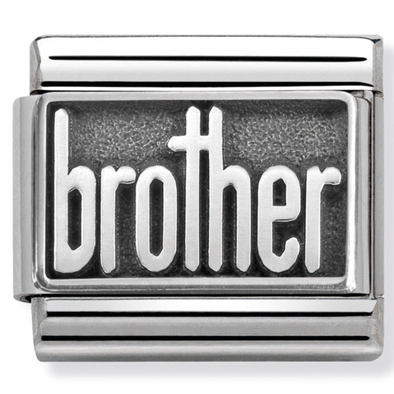 Nomination Brother Silver Charm