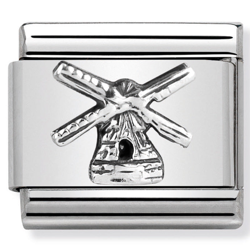 Nomination 330105/21 Windmill Netherlands Charm