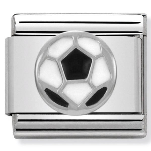 Nomination Soccer Charm
