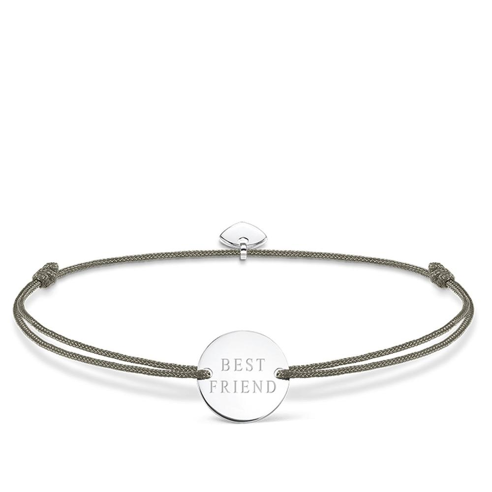 Little Secret Best Friend Bracelet