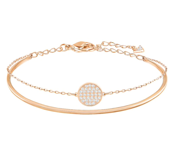 Ginger Rosegold Bangle