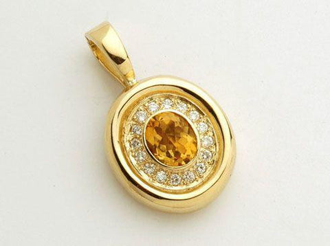 Citrine Enhancer