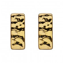 Najo Sunshine Gold Earrings