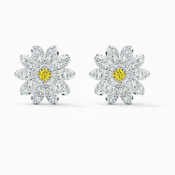 Eternal Flower Earrings