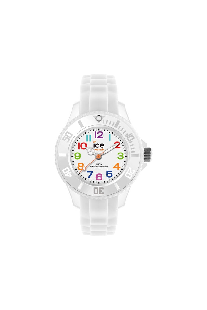 Ice Mini White Watch