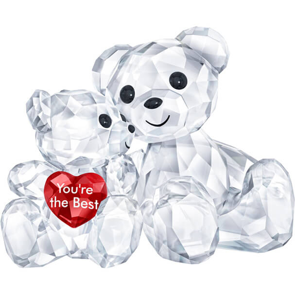 Swarovski 5427994 Kris Bear You're the best