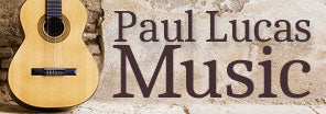 Paul Lucas Music